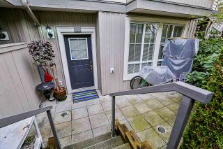 Photo 2: 37 7088 17TH Avenue in Burnaby: Edmonds BE Townhouse for sale (Burnaby East)  : MLS®# R2456963