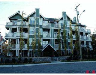 """Photo 1: 101 15350 16A Avenue in Surrey: King George Corridor Condo for sale in """"Ocean Bay Villas"""" (South Surrey White Rock)  : MLS®# F2727184"""