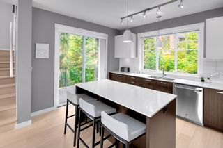 """Photo 4: 89 1320 RILEY Street in Coquitlam: Burke Mountain Townhouse for sale in """"RILEY"""" : MLS®# R2298750"""