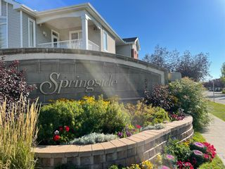 Photo 39: 401 8000 Wentworth Drive SW in Calgary: West Springs Row/Townhouse for sale : MLS®# A1148308