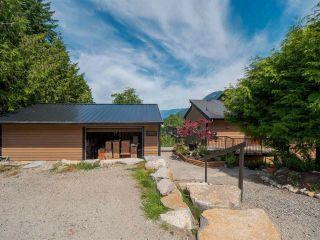 Photo 30: 5852 SKOOKUMCHUK Road in Sechelt: Sechelt District House for sale (Sunshine Coast)  : MLS®# R2588581