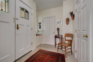 Photo 16: 5 914 St. Charles St in VICTORIA: Vi Rockland Row/Townhouse for sale (Victoria)  : MLS®# 807088