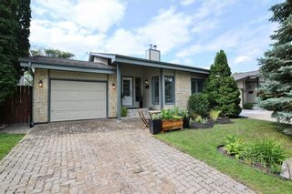 Photo 1: 58 Tranquil Bay in Winnipeg: Richmond West Residential for sale (1S)  : MLS®# 202021442