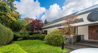 Photo 2: 3699 HUDSON Street in Vancouver: Shaughnessy House for sale (Vancouver West)  : MLS®# R2510527