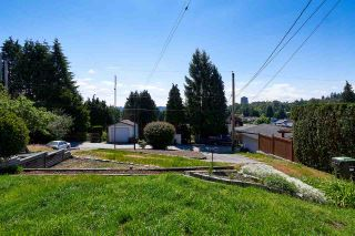 Photo 14: 122 E DURHAM Street in New Westminster: The Heights NW House for sale : MLS®# R2066936