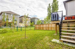 Photo 6: 240 EVERMEADOW Avenue SW in Calgary: Evergreen Detached for sale : MLS®# C4302505