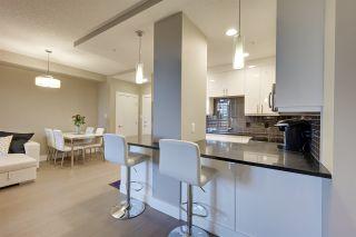 Photo 4: 410 11080 ELLERSLIE Road in Edmonton: Zone 55 Condo for sale : MLS®# E4239837