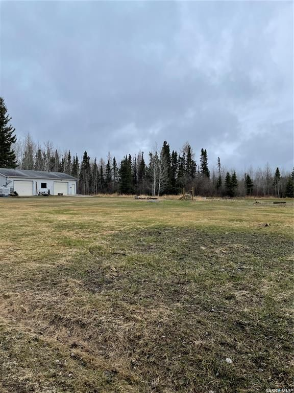 Main Photo: 1098 Industrial Drive in Hudson Bay: Lot/Land for sale : MLS®# SK852391