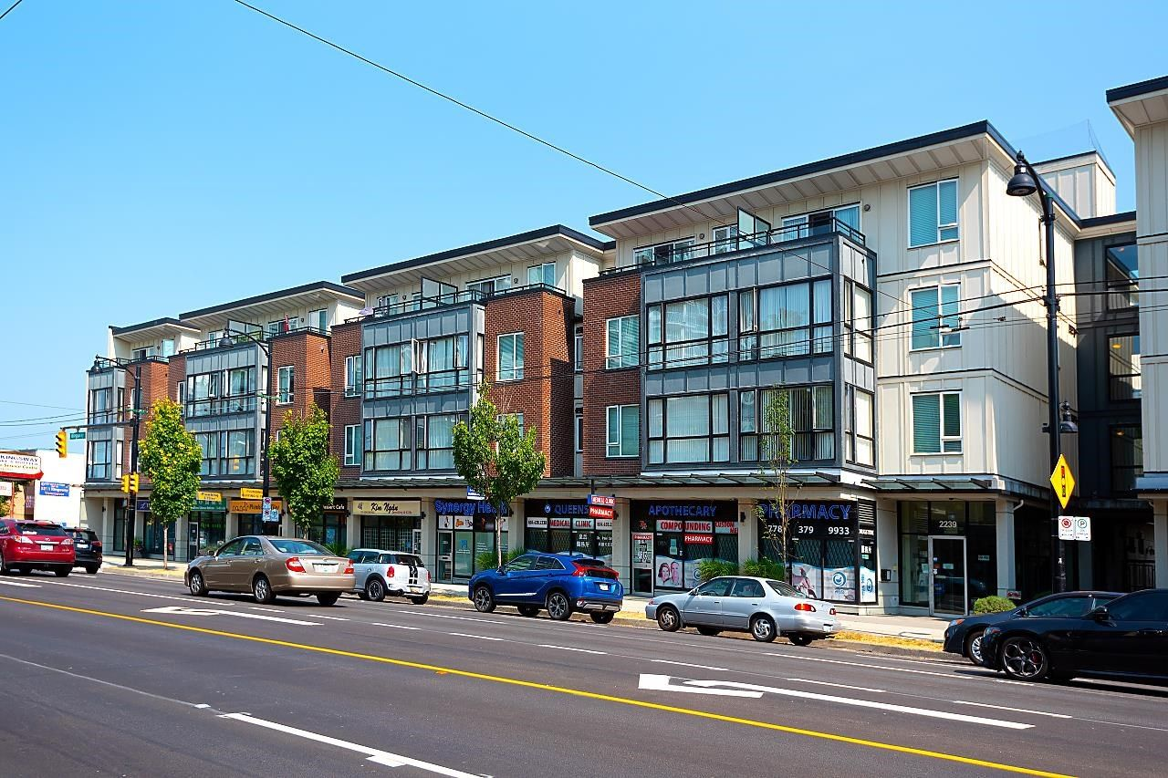 """Main Photo: PH26 2239 KINGSWAY in Vancouver: Victoria VE Condo for sale in """"THE SCENA"""" (Vancouver East)  : MLS®# R2615476"""