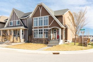 Photo 4: 498 Cranford Drive SE in Calgary: Cranston Detached for sale : MLS®# A1098396