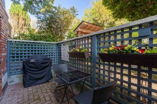 Photo 12: 218 West 15th Street in Vancouver: Mount Pleasant VW Townhouse  (Vancouver West)  : MLS®# R2386846