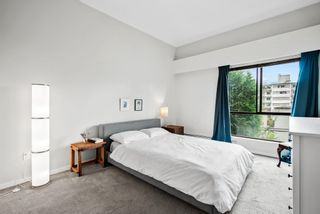 """Photo 15: 215 1345 W 15TH Avenue in Vancouver: Fairview VW Condo for sale in """"SUNRISE WEST"""" (Vancouver West)  : MLS®# R2625025"""