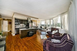 "Photo 7: 501 31 ELLIOT Street in New Westminster: Downtown NW Condo for sale in ""ROYAL ALBERT TOWERS"" : MLS®# R2517434"