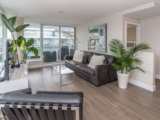 Photo 8: 1408 1783 MANITOBA STREET in Vancouver: False Creek Condo for sale (Vancouver West)  : MLS®# R2007052