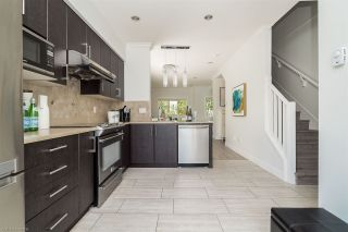 """Photo 9: 20 9811 FERNDALE Road in Richmond: McLennan North Townhouse for sale in """"ARTISAN"""" : MLS®# R2296930"""