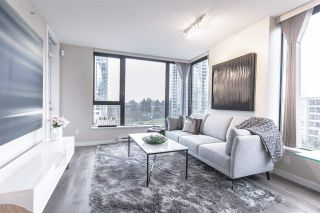 Photo 1: 602 7063 HALL Avenue in Burnaby: Highgate Condo for sale (Burnaby South)  : MLS®# R2263240
