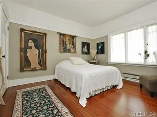 Photo 8: 345 LINDEN Ave in VICTORIA: Vi Fairfield West House for sale (Victoria)  : MLS®# 735323