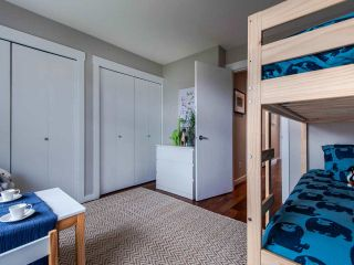 """Photo 27: 507 E 7TH Avenue in Vancouver: Mount Pleasant VE Townhouse for sale in """"Vantage"""" (Vancouver East)  : MLS®# R2472829"""