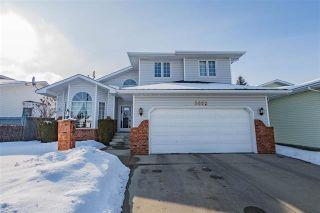 Photo 1: 3652 33 Street in Edmonton: Zone 30 House for sale : MLS®# E4223561