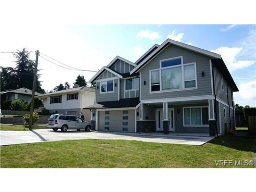 Main Photo: 1725 Cedar Ave in VICTORIA: SE Mt Tolmie House for sale (Saanich East)  : MLS®# 732110