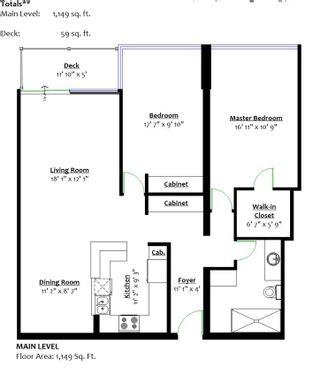 Photo 19: 1212 6631 MINORU BOULEVARD in Richmond: Brighouse Condo for sale : MLS®# R2328117