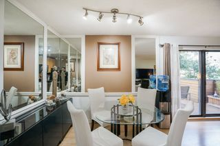 """Photo 8: 101 1396 BURNABY Street in Vancouver: West End VW Condo for sale in """"THE BRAMBLEBERRY"""" (Vancouver West)  : MLS®# R2340187"""