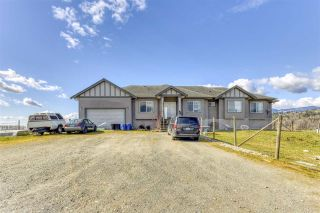 Main Photo: 695 TUYTTENS Road: Agassiz House for sale : MLS®# R2554886