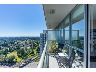 """Photo 24: 3510 13688 100 Avenue in Surrey: Whalley Condo for sale in """"One Park Place"""" (North Surrey)  : MLS®# R2481277"""