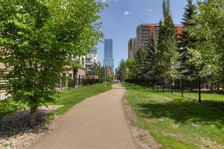 Photo 47: 7 10331 106 Street in Edmonton: Zone 12 Condo for sale : MLS®# E4246489