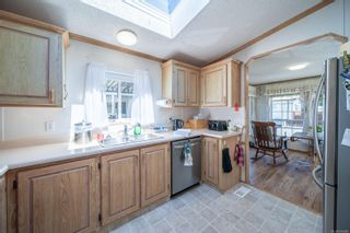 Photo 13: 46 5854 Turner Rd in : Na Pleasant Valley Manufactured Home for sale (Nanaimo)  : MLS®# 876880