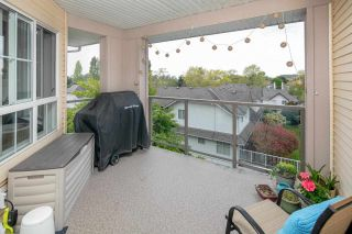 """Photo 2: 426 5500 ANDREWS Road in Richmond: Steveston South Condo for sale in """"Southwater"""" : MLS®# R2577628"""