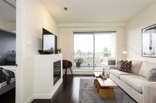 """Photo 4: 411 3333 MAIN Street in Vancouver: Main Condo for sale in """"3333 Main"""" (Vancouver East)  : MLS®# R2542391"""
