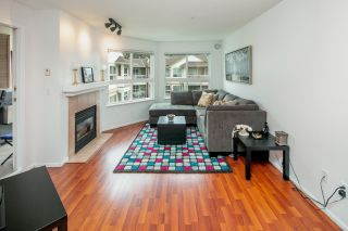"""Photo 2: 426 8068 120A Street in Surrey: Queen Mary Park Surrey Condo for sale in """"MELROSE PLACE"""" : MLS®# R2271350"""
