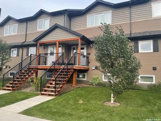 Photo 1: 610 110 Shillington Crescent in Saskatoon: Blairmore Residential for sale : MLS®# SK870935