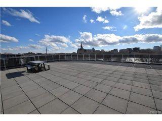 Photo 16: 770 Tache Avenue in Winnipeg: St Boniface Condominium for sale (2A)  : MLS®# 1707443