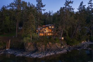 Photo 6: 836 Lands End Rd in : NS Deep Cove House for sale (North Saanich)  : MLS®# 873856