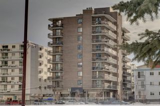 Photo 1: 203 215 14 Avenue SW in Calgary: Beltline Apartment for sale : MLS®# A1092010