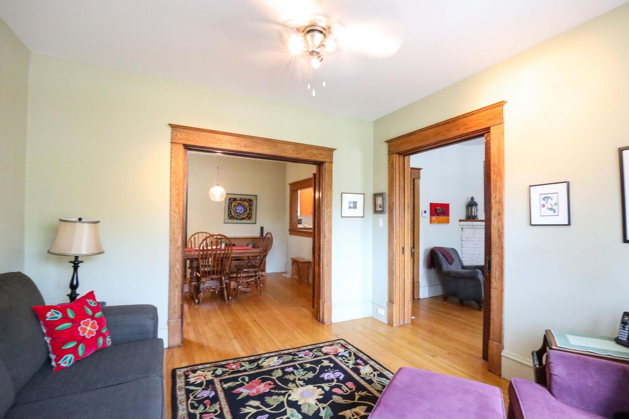 Photo 9: Photos: 110 Lipton in Winnipeg: Wolseley Single Family Detached for sale (5B)  : MLS®# 202111593