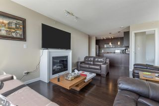 Photo 6: 2703 2979 Glen Drive in Coquitlam: North Coquitlam Condo for lease