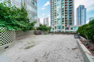 Photo 32: 909 888 HOMER Street in Vancouver: Downtown VW Condo for sale (Vancouver West)  : MLS®# R2475403