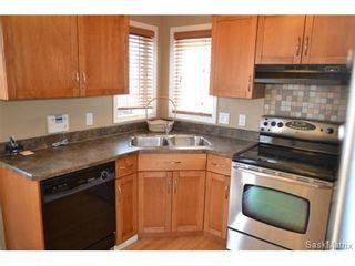 Photo 2: 735 Rutherford Lane in Saskatoon: Sutherland Single Family Dwelling for sale (Saskatoon Area 01)  : MLS®# 496956