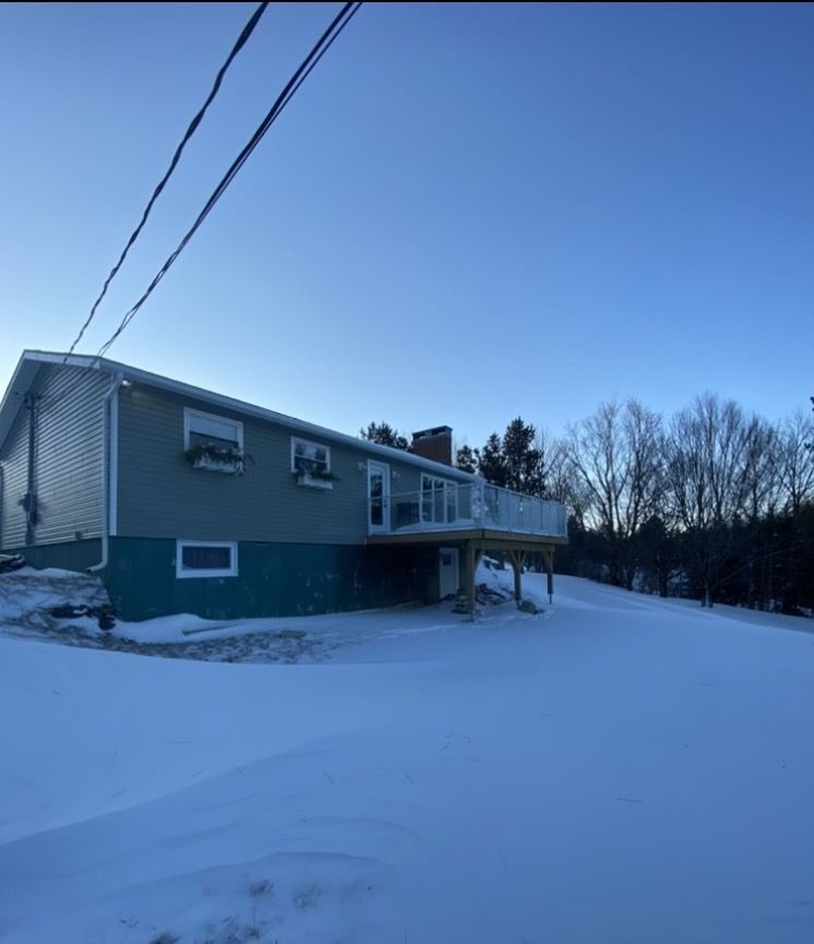 Main Photo: 4364 East River East Side Road in Plymouth: 108-Rural Pictou County Residential for sale (Northern Region)  : MLS®# 202105478