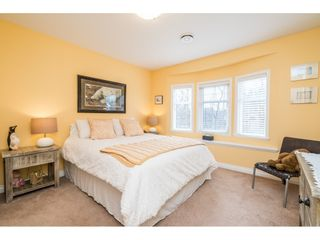 "Photo 34: 36 33925 ARAKI Court in Mission: Mission BC House for sale in ""Abbey Meadows"" : MLS®# R2544953"