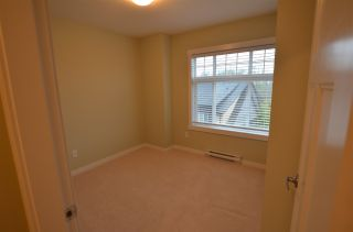 Photo 15: 75 13819 232 STREET in Maple Ridge: Silver Valley Townhouse for sale : MLS®# R2337906