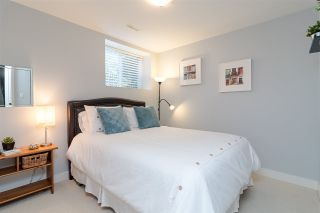 """Photo 31: 22961 BILLY BROWN Road in Langley: Fort Langley Condo for sale in """"BEDFORD LANDING"""" : MLS®# R2482355"""