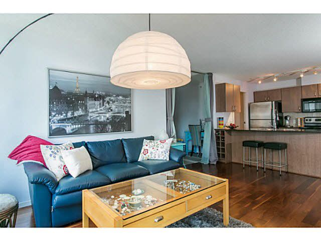 "Photo 3: Photos: 1904 610 GRANVILLE Street in Vancouver: Downtown VW Condo for sale in ""THE HUDSON"" (Vancouver West)  : MLS®# V1131669"
