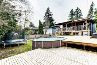 Photo 25: 11754 GRAVES Street in Maple Ridge: Southwest Maple Ridge House for sale : MLS®# R2545983