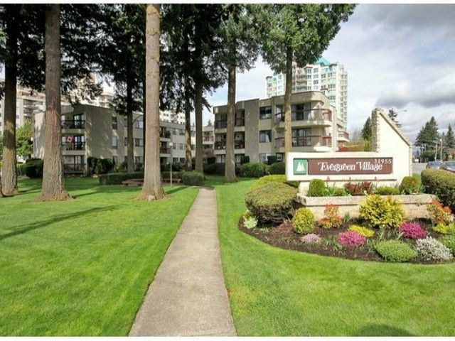 """Main Photo: 133 31955 OLD YALE Road in Abbotsford: Abbotsford West Condo for sale in """"Evergreen Village"""" : MLS®# F1314599"""