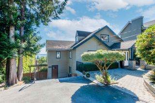 Main Photo: 2522 NELSON Avenue in West Vancouver: Dundarave House for sale : MLS®# R2615382