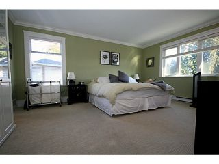 """Photo 15: 428 55A Street in Tsawwassen: Pebble Hill House for sale in """"PEBBLE HILL"""" : MLS®# V1046466"""